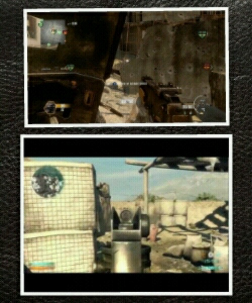 #BlackOps2 & #MOHWarfighter MP are gonna be GARBAGE cuz they arnt willing to do new. Halo & Gears is so they dont sux.
