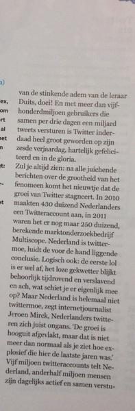 @bertboerland En foto #2, met het restje citaat: