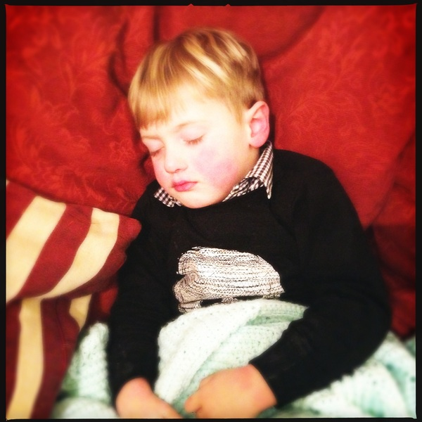 Fletcher of the day: Knock out