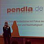 Pendla.de: co2 based car-sharing as white label for companies @ sun startup camp cologne