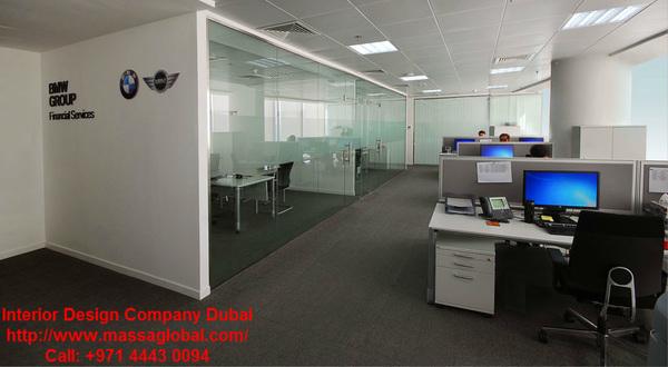 Interior Design Company Dubai & Abu Dhabi