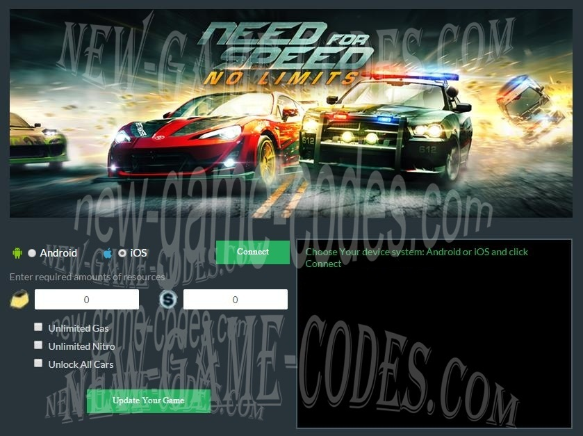 Need For Speed Для Андроид Без Кэша