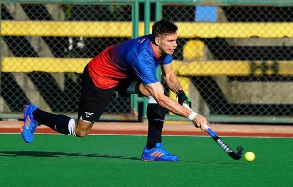 🏑🇮🇳 🤗👌🏼 @dabangmumbaihc #hockeyindialeague 📸 focussports.in