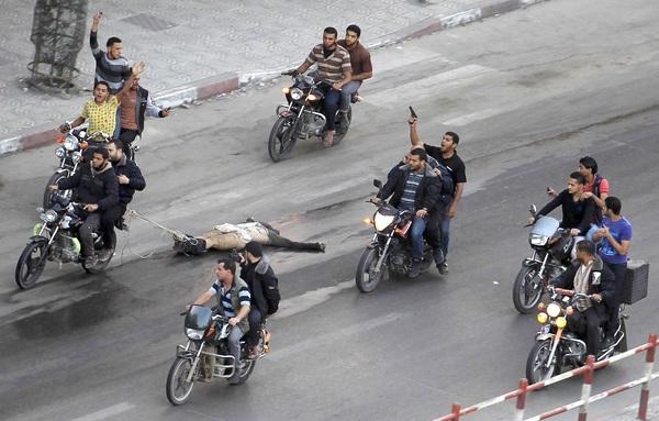 @MGoedblick @karelgoudsmit @jewthemout Kijk Gaza 2015, het fatsoen druipt er vanaf.