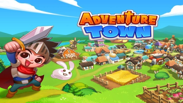 Adventure Town Hack Tool No Survey Unlimited Gold