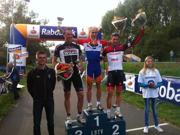 Pim Vermeulen Rabobank Tilburg. Winnaar NK Rabomedewerkers! #rabobank