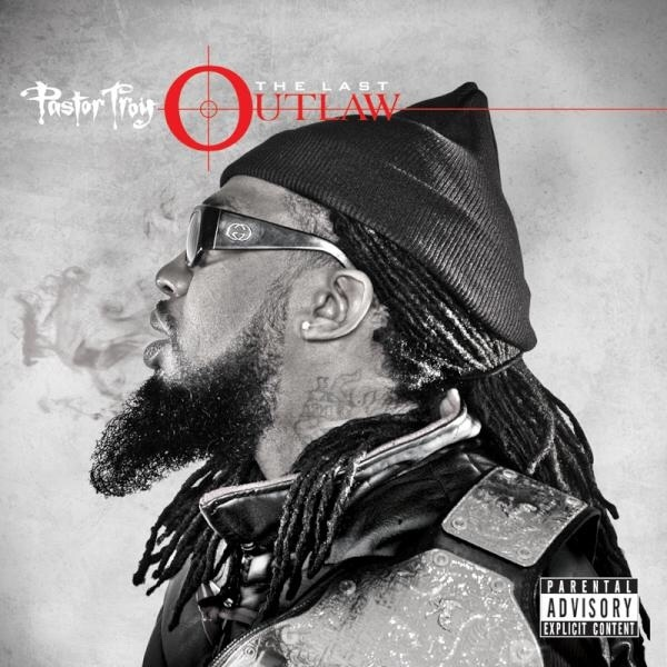 ♬ 'The Last Outlaw' - Pastor Troy ♪ @PastorTroyDSGB