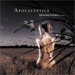 ♬ 'Seeman [Album Version]' - apocalyptica ♪
