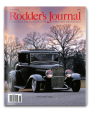 app-etiser | The Rodder's Journal | from a 1941 Ford Pickup to the Berdoo '32 - sheer beauty http://bit.ly/NI7GCk