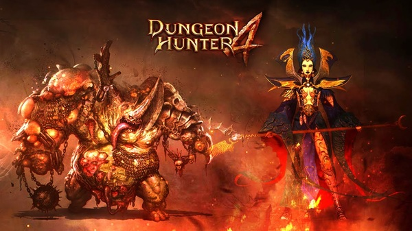 Dungeon Hunter 4 Hack Tool No Survey Unlimited Gold