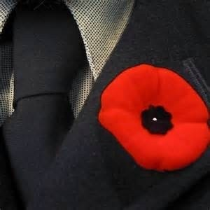 At the going down of the sun and in the morning, We will remember them.