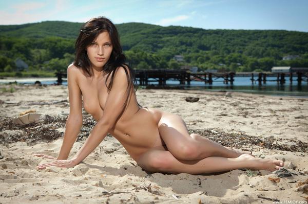 #Sexy #Hot #Nude #Babe