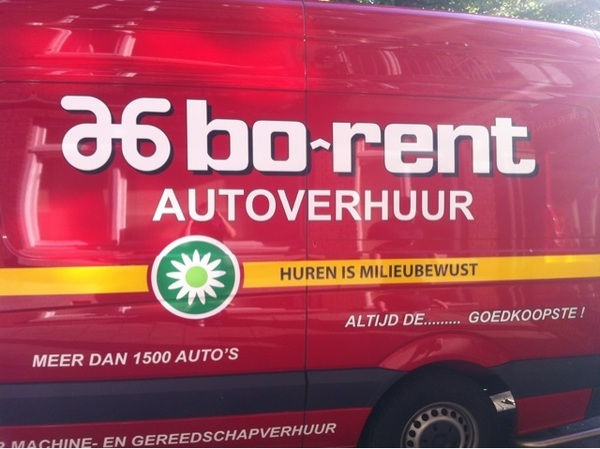 Huurbus! :-))