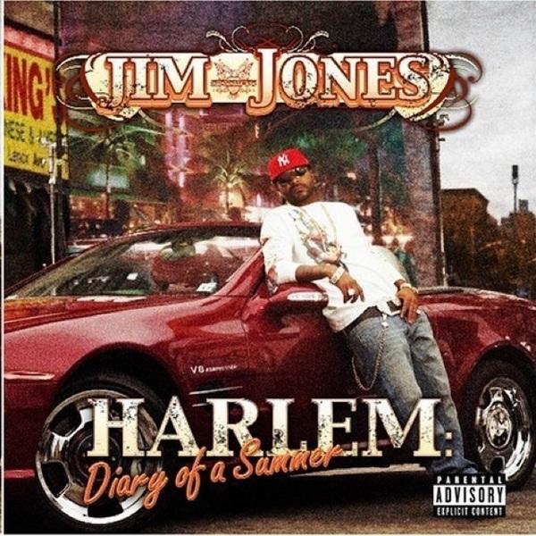 ♬ 'G's Up feat. Max B' - Jim Jones ♪