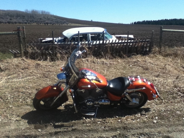 2011 05 12 from the #motorcycle wanderings