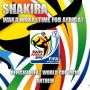 Soundtrip before going to bed. Wud luv to dance this ➙ ♬ 'Waka Waka (Time For Africa)' - Shakira ♪