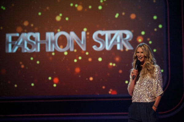 Dear @cutterbups @celebbuzzz FashionStar was great! I like it, winners clothes go into stores the NEXT day! Awesome!