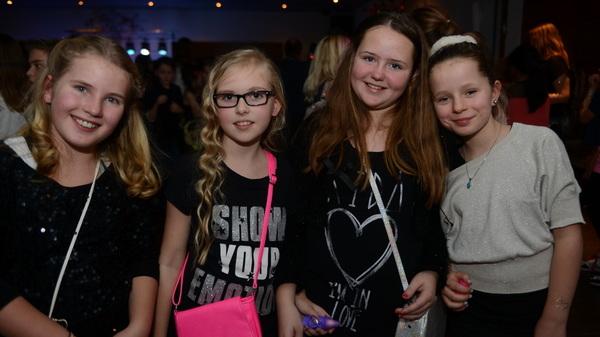 In @dekentering #rosmalen was vanavond de @sjvrosmalen #disco voor de kids uit groep 7&8