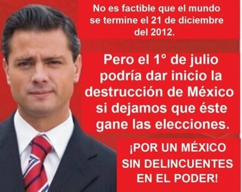 PREPÁRENSE LA CRISIS ESTA MUY CERCA #DF  #NL #Ver #Coah #Oax #Chih #Mich #Juarez #Tamaulipas #Mty #Coahuila #CdVictoria