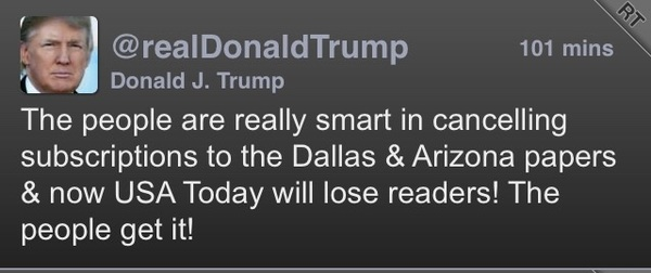 Congrats @realDonaldTrump on keeping the phone on, and hidden from your doctors.