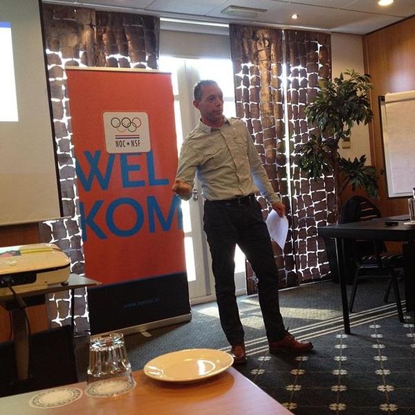 Laatste sessie #grenzeloosactief in het mooie Zeeland, MEEdoen mogelijk maken!