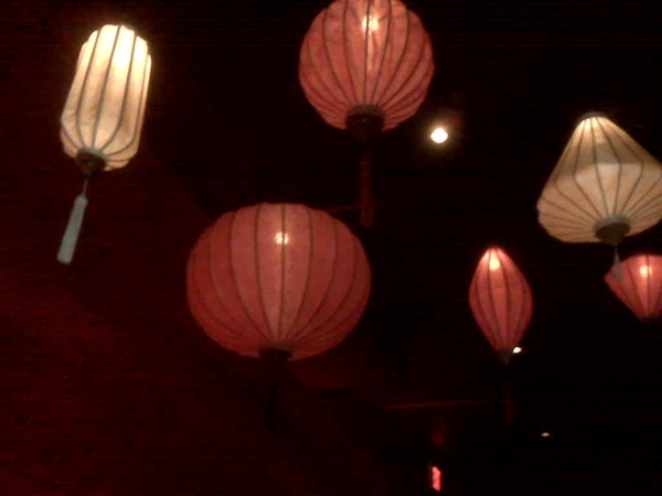 Very cool lanterns