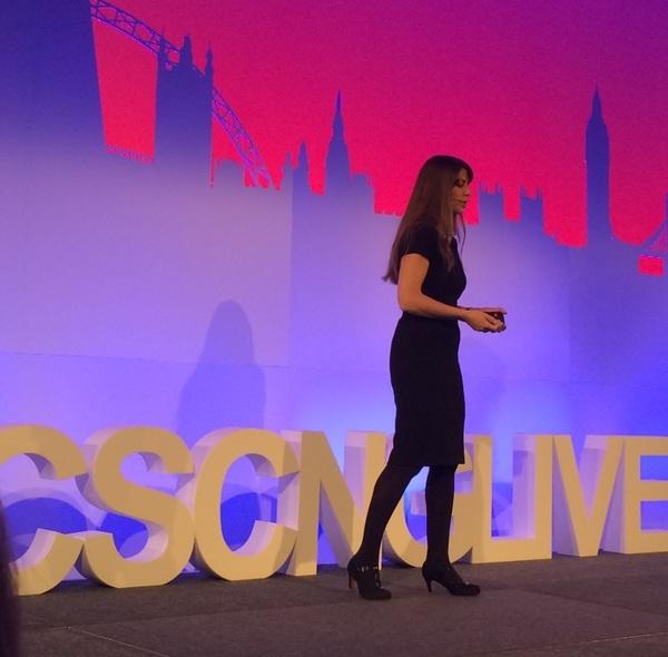 @juliegrail speaking at #ICSCNGLIVE < @MZalac_ICSC @Inn_Tweets  @BritishBIDs @ICSCEurope #EuroConf @ICSC