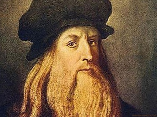 the life achievements of leonardo da vinci