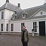 Was at the Catshuis. ^^ (wiki: http://tr.im/gu92 )
