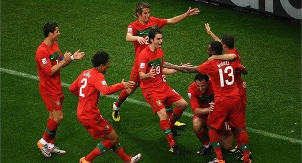 seventh heaven #POR #WorldCup