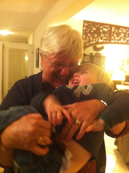 Fletcher of the day: Oma Emilie