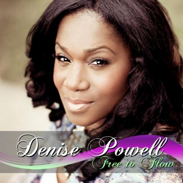 #NP ♬ 'Coming Home feat. Rascal' - Denise Powell ♪   @Nicqueva @iamdenisepowell
