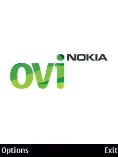 2009/12/08 - Nokia 6210s에서 OVI Store app을 설치.