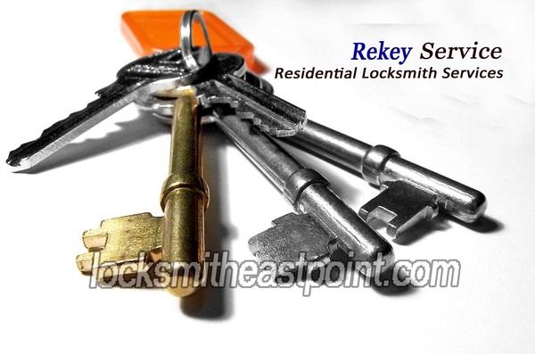 Rekey Services