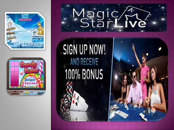 magic star casino