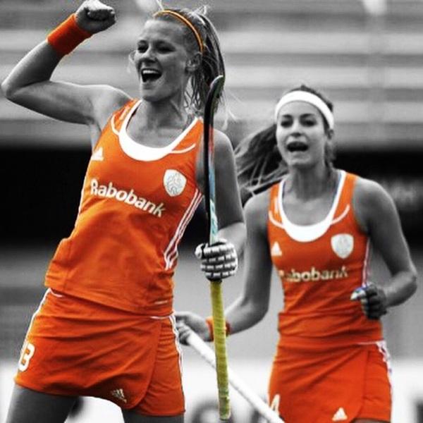 Semi final today!! #letsgoooo #orange #CT2014