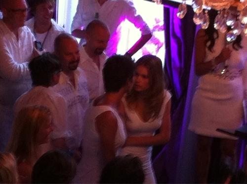 Erin henk wedding