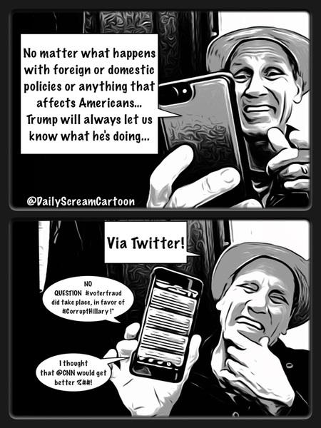 RT @billydamota Did I say Fuck Trump yet today? https://twitter.com/davidfrum/status/814961857945604104