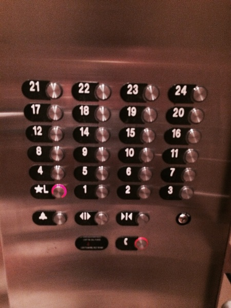 Why Don T Hotels Have The 13th Floor Again