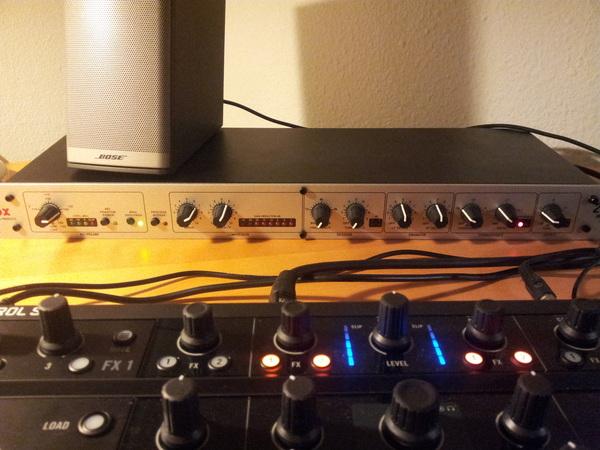 Microfoon en geluid inregelen met @DJPascal op @kcradio