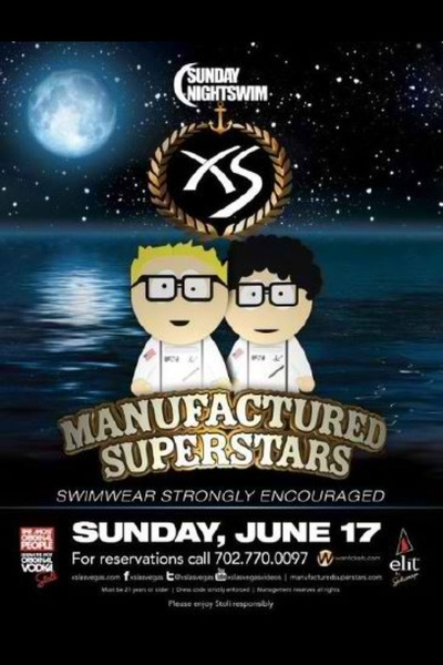 2 Letters XS nuff said see you tonight space cadets