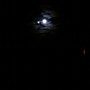 Really bright, beautiful moon. Phone camera doesn't do it justice