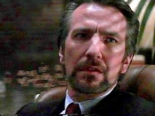we lost a genius today, Alan Rickman. This gentleman redefined the  big screen villain, forever. RIP © #HansGruber