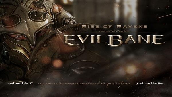 evilbane rise of ravens Hack