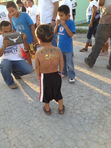 La campaña PANISTA a pie casa por casa #DF #NL #Ver #Coah #Oax #Chih #Mich #Juarez #Tam #Mty #Xalapa #Tamaulipas