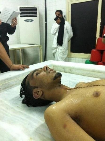 هذا ما فعله ال يهود . حسبنا الله ونعم الوكيل   #GCC #Islam #Arab #Awamia #Qatif #bahrain #saudi #Kuwait #Feb14 #lebanon