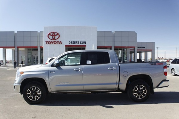 Toyota tundra by brandon burling desertsunmotor on for Desert sun motors toyota alamogordo