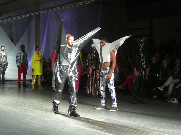 Well its interesting by Lenka Srsnova at Fashionclash