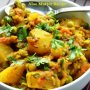 Aloo Mutter Recipe