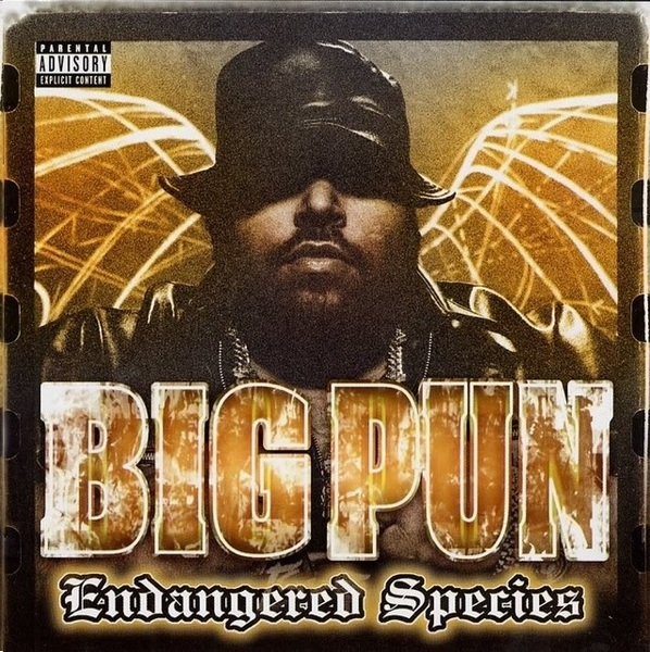♬ 'How We Roll '98' - Big Pun ♪